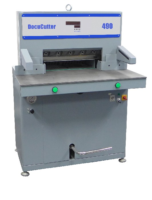490 Hydraulic Cutter Image