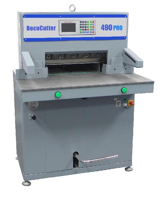 490 PRO Hydraulic Cutter Image