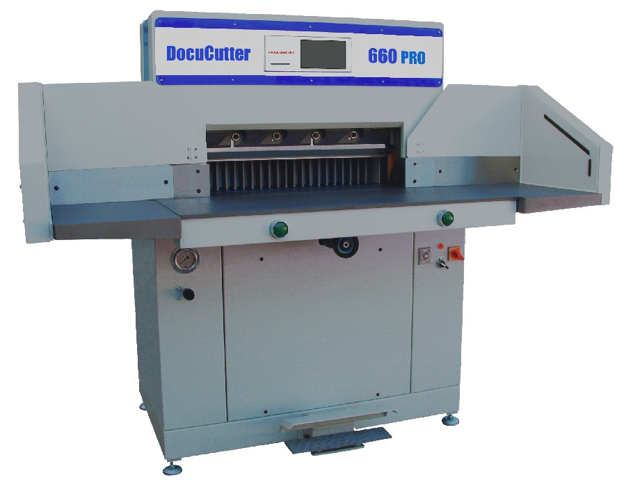 660 PRO Hydraulic Cutter Image