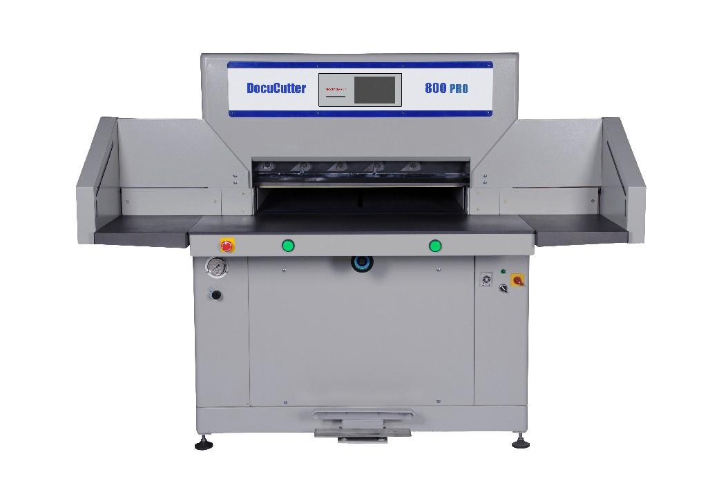 800 PRO Hydraulic Cutter Image