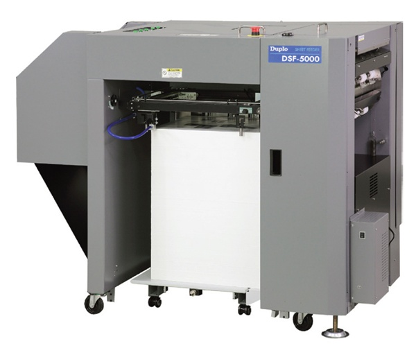 DSF-5000 Sheet Feeder Image