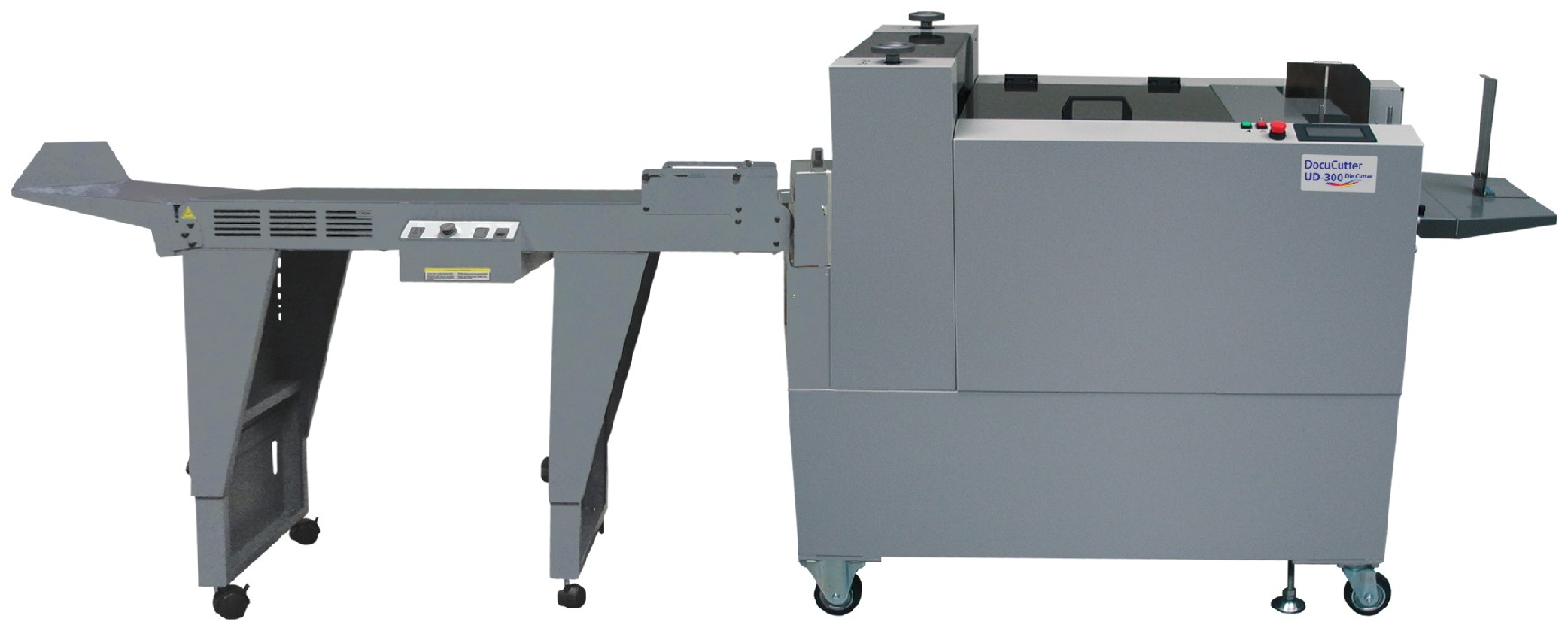UD-300 Rotary Die Cutter Image